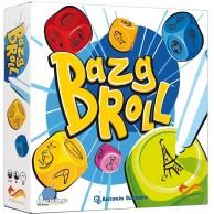 BazgROLL Imprezowe Fox Games
