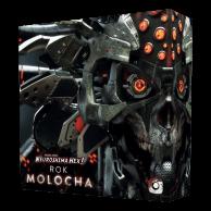 Neuroshima Hex 3.0! Rok Molocha Przedsprzedaż Portal