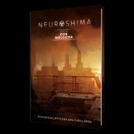 Neuroshima RPG – Wydanie Rok Molocha Przedsprzedaż Portal