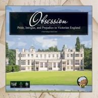 Obsession (edycja Kickstarer Queen Victoria)
