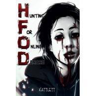 HFOD – Hunting For Online Demons Komiksy grozy Kotori