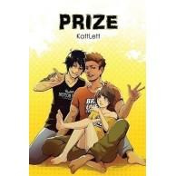 Prize Książki Kotori