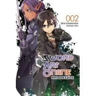 Sword Art Online: Progressive - 2