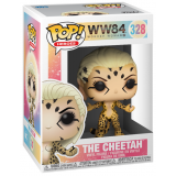 Figurka Funko POP: Wonder Woman 1984: The Cheetah - 328 Funko - DC Funko - POP!