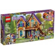 LEGO Klocki Friends Dom Mii 41369