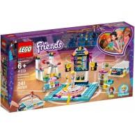 LEGO Klocki Friends Występ gimnastyczny Stephanie Friends Lego