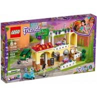LEGO Klocki Friends Restauracja w Heartlake Friends Lego