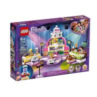 LEGO Klocki Friends Konkurs pieczenia 41393
