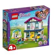 LEGO Klocki Friends Dom Stephanie 41398