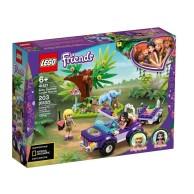 LEGO Klocki Friends Na ratunek słoniątku Friends Lego