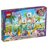 LEGO Klocki Friends Letnia zabawa w parku wodnym 41430