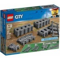 LEGO Klocki City Tory City Lego