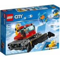 LEGO Klocki City Pług gąsienicowy City Lego