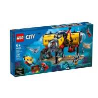 LEGO Klocki City Baza badaczy oceanu 60265
