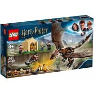 LEGO Klocki Harry Potter Rogogon węgierski na Turnieju Trójmagicznym 75946