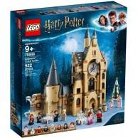 LEGO Klocki Harry Potter Wieża zegarowa na Hogwarcie Harry Potter Lego