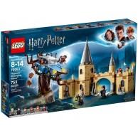 LEGO Klocki Harry Potter Wierzba bijąca z Hogwartu Harry Potter Lego