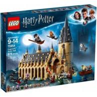 LEGO Klocki Harry Potter Wielka Sala w Hogwarcie Harry Potter Lego
