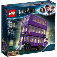 LEGO Klocki Harry Potter Błędny Rycerz 75957