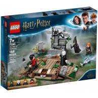 LEGO Klocki Harry Potter Powrót Voldemorta 75965