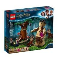 LEGO Klocki Harry Potter Zakazany Las spotkanie Umbridge 75967