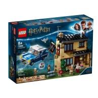 LEGO Klocki Harry Potter Privet Drive 4 75968