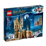 LEGO Klocki Harry Potter Wieża astronomiczna w Hogwarcie Harry Potter Lego