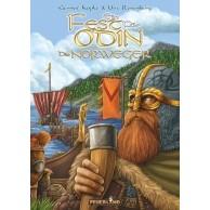 Ein Fest für Odin: Die Norweger (edycja niemiecka) Pozostałe gry Feuerland Spiele