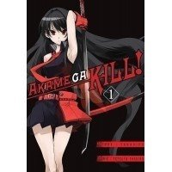 Zabójcza Akame (Akame ga Kill) - 1