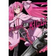 Zabójcza Akame (Akame ga Kill) - 2