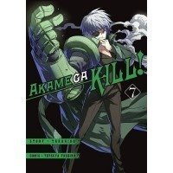 Zabójcza Akame (Akame ga Kill) - 7