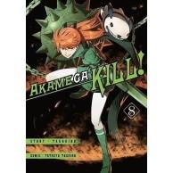 Zabójcza Akame (Akame ga Kill) - 8