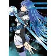 Zabójcza Akame (Akame ga Kill) - 9