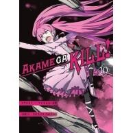 Zabójcza Akame (Akame ga Kill) - 10