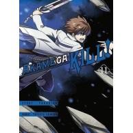 Zabójcza Akame (Akame ga Kill) - 11
