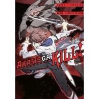Zabójcza Akame (Akame ga Kill) - 14