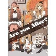 Are You Alice? - 5