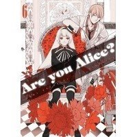 Are You Alice? - 6