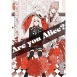 Are You Alice? - 6 Josei Waneko