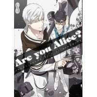 Are You Alice? - 8
