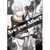 Are You Alice? - 8 Josei Waneko