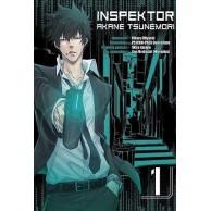 Inspektor Akane Tsunemori - 1