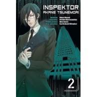 Inspektor Akane Tsunemori - 2