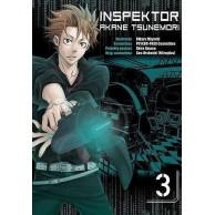 Inspektor Akane Tsunemori - 3