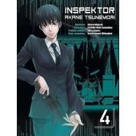 Inspektor Akane Tsunemori - 4