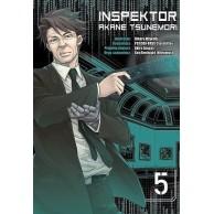 Inspektor Akane Tsunemori - 5