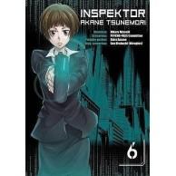 Inspektor Akane Tsunemori - 6