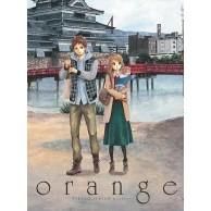Orange - 4 Slice of Life Waneko