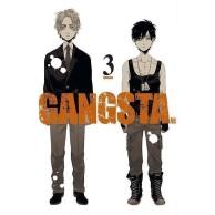 Gangsta - 3