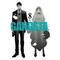 Gangsta - 8